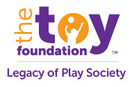 Leave a Legacy of Play