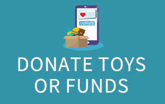 Donate toys or funds